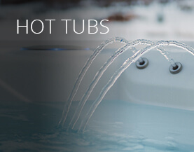 Hot Tub Supplies and Accessories